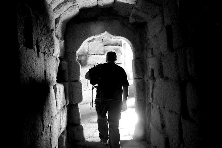 Hay quien asegura que las morunas llegan hasta Granadilla (Fotografía: JImber)