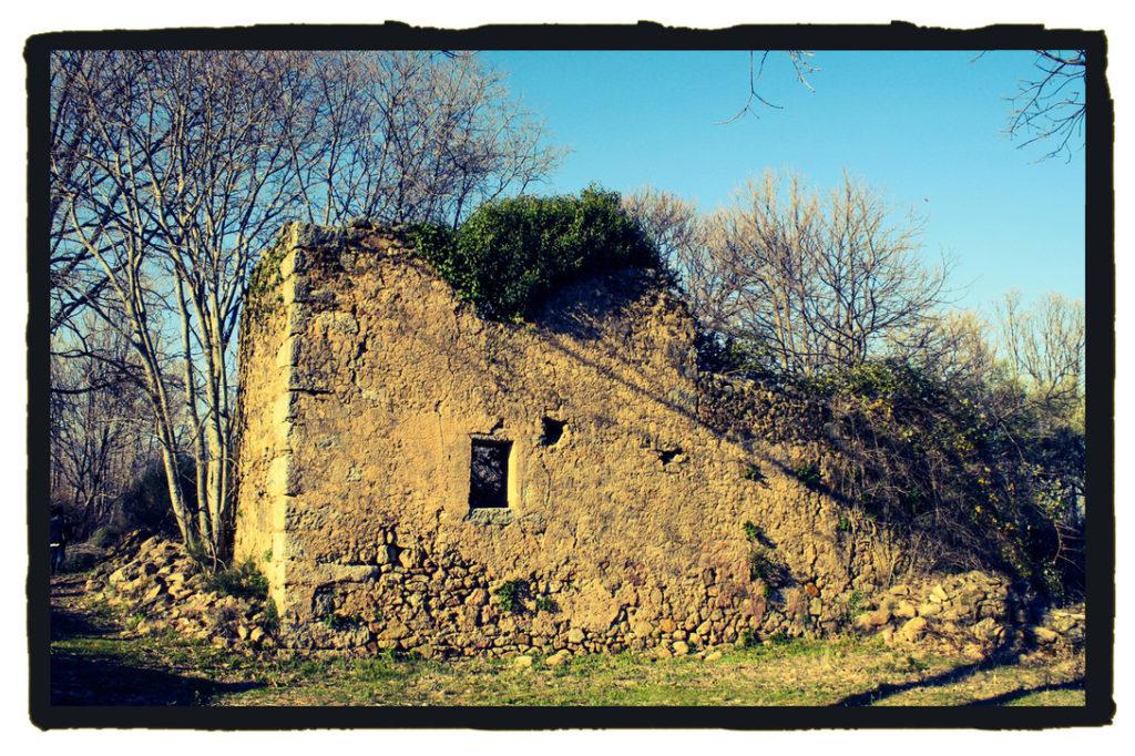 El paraje de San Martín, hogar del duende de Garganta La Olla (Israel J: ESpino)