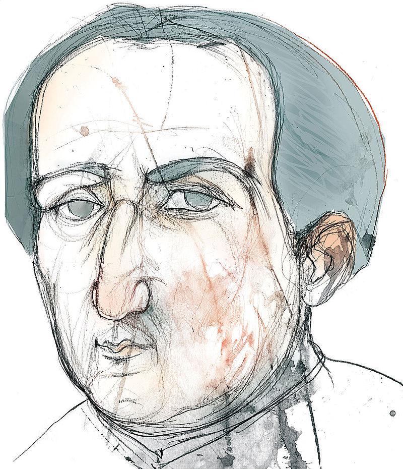 Abraham_Zacut, o Zacuto, trabajó en Extremadura (Eulogia Merle)