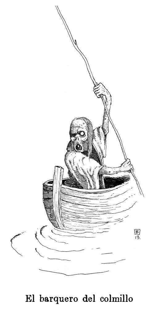 Ilustración: Borja González