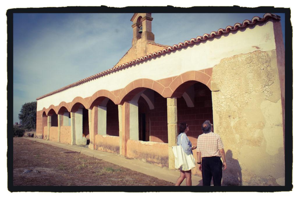 ermita de San Benito (Cáceres) (A. Briz)