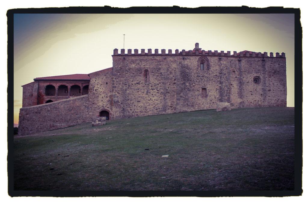 El monasterio de Tentudía (Extremadura Secreta)