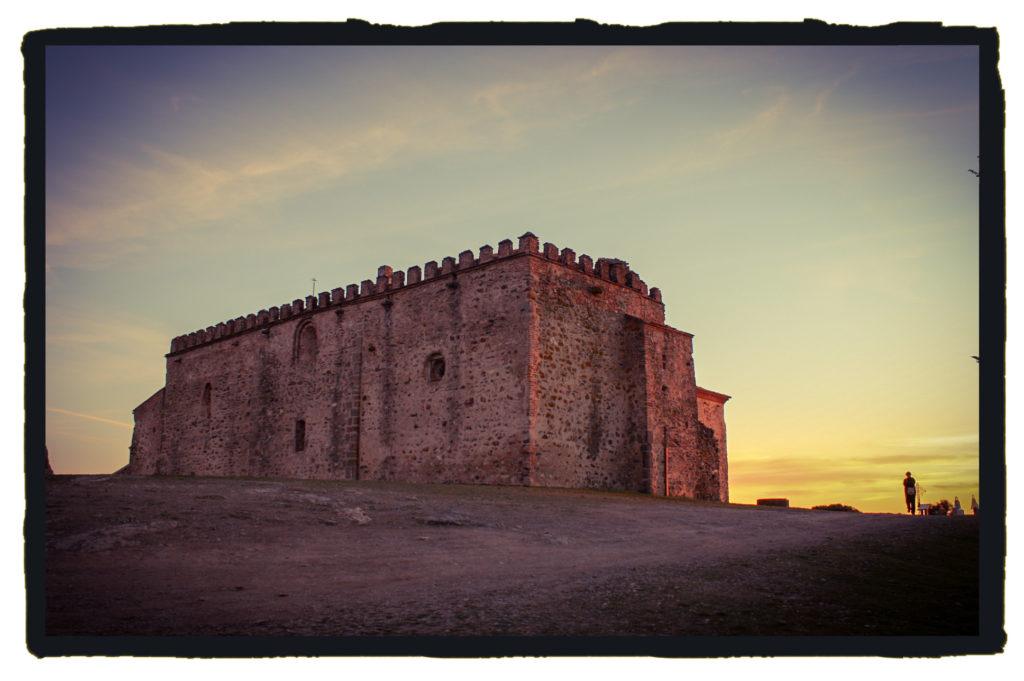 Monasterio de Tentudía (Extremadura Secreta)