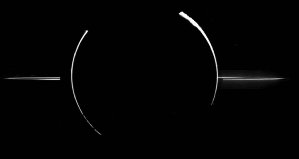 Anillos Júpiter (NASA)