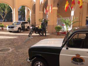 Guardia Civil _