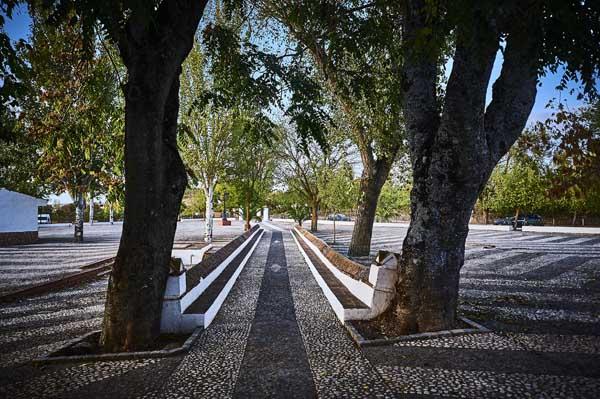 Entorno ermita de Nª Sra. de Belén./ Víctor Gibello