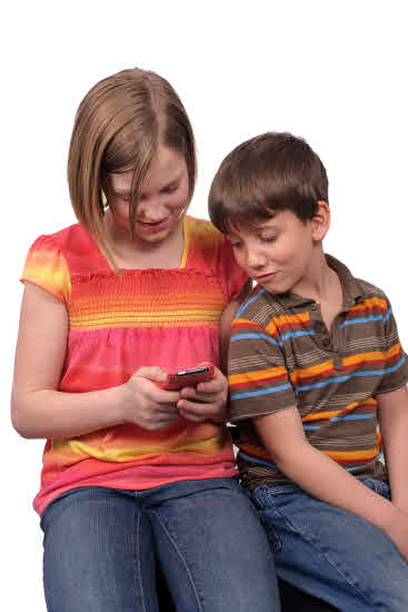 Internet forma parte de la vida de tus hijos. Aprovéchalo para educar.