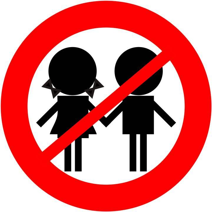 Una sociedad que quiere niños que se comporten como adultos., niega el valor de la infancia.