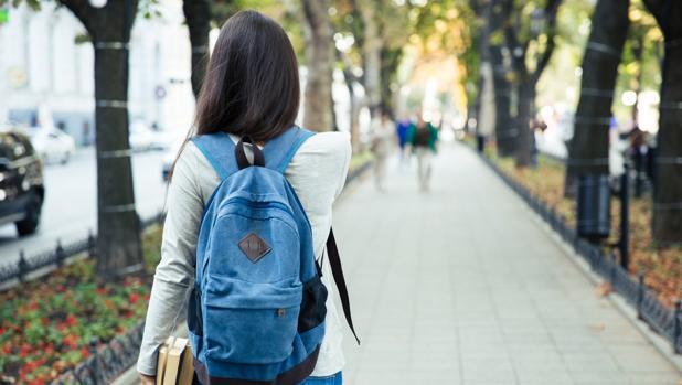 el paso de E. Primaria a Secundaria es otra oportunidad para seguir educando