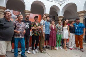 Foto de equipo/ Festival de Mérida / Jero Morales